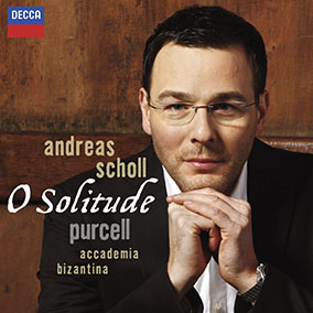 O Solitude CD image